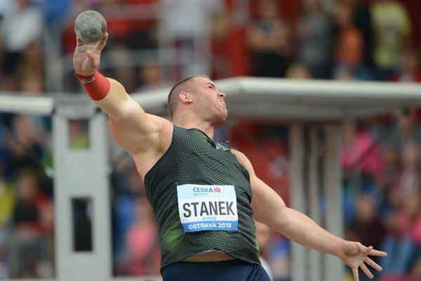 Tomas Stanek