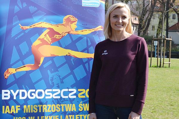 Anna Rogowska in Bydgoszcz (Bydgoszcz 2016 LOC)