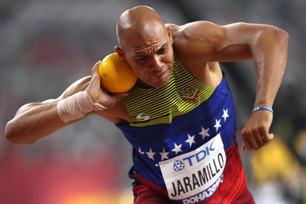 Georni Jaramillo
