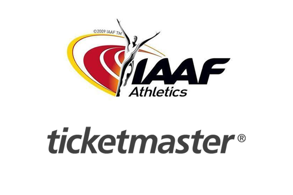 IAAF and Ticketmaster ()