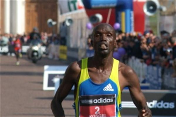 2:09:00 course record for Kosgei in Carpi (Freelance)