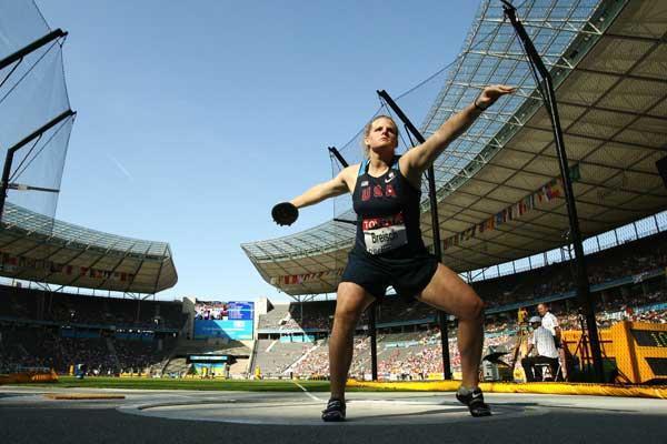 Becky Breisch (Getty Images)