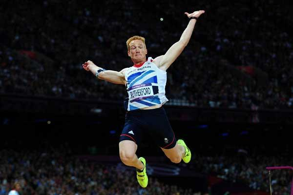 Greg Rutherford (Getty Images)
