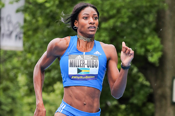 Image result for shaunae miller uibo 2017