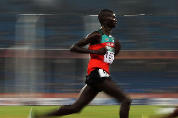 Titus Kipjumba Mbishei (Getty Images)