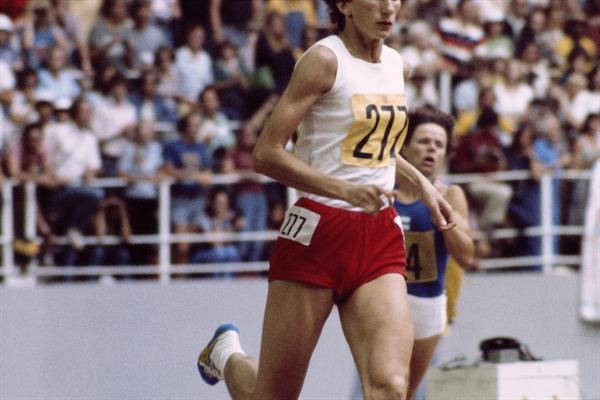 IAAF Hall of Fame - Irena Szewinska (POL) (Getty Images)