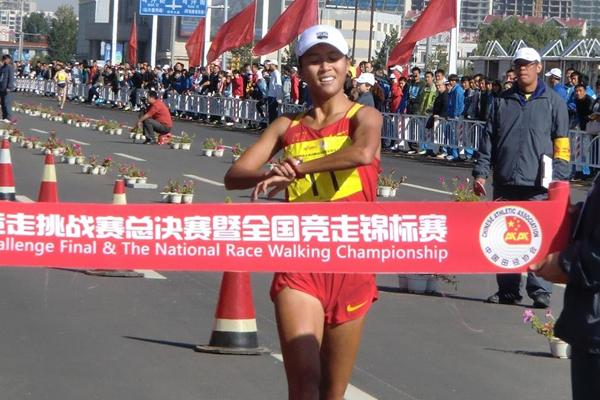 Liu Hong winning in Erdos (Organisers)
