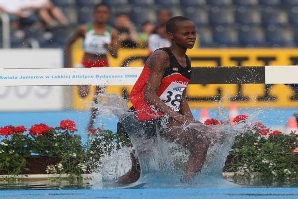 Christine Muyanga (Getty Images)