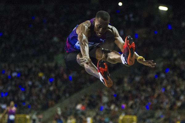 Portuguese triple jumper Pedro Pablo Pichardo (Getty Images)