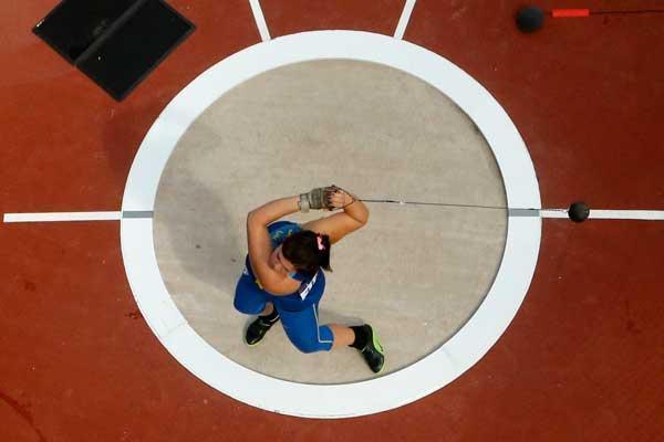 Hanna Skydan (Getty Images)