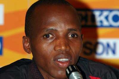 John Cheruiyot Korir (IAAF)
