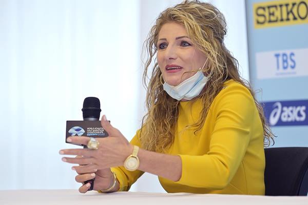 Constantina Dita