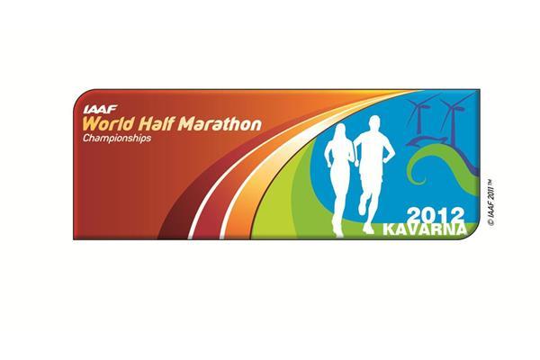 Kavarna 2012 - logo (IAAF)