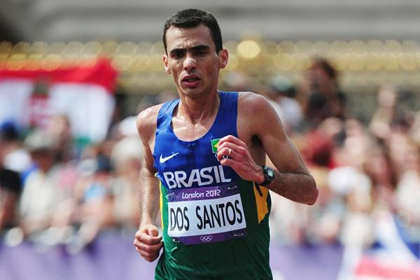 Marilson dos Santos (Getty Images)