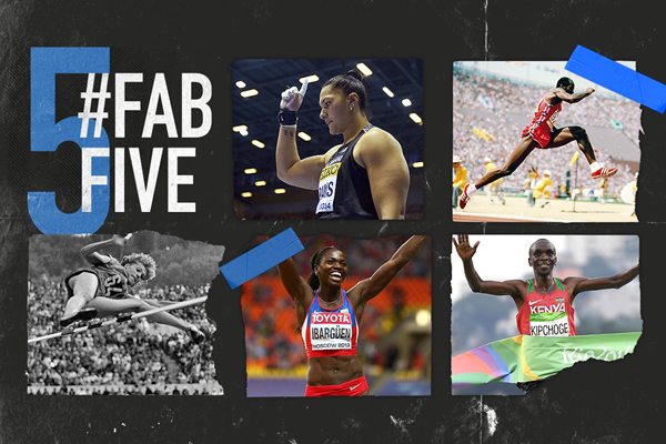 Fab five: winning streaks (Getty Images)
