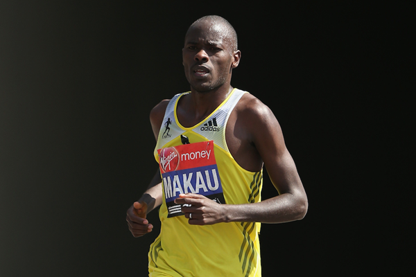 Patrick Makau SPIKES ()