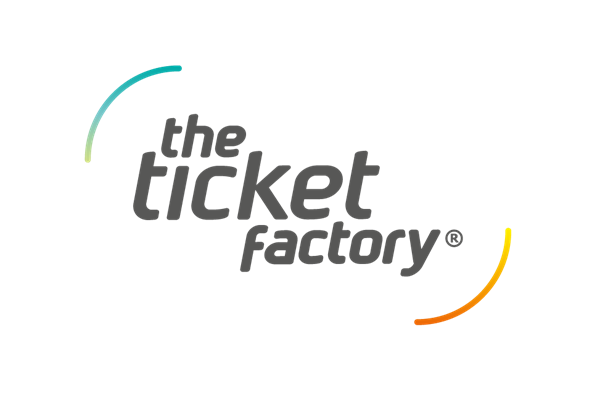 The Ticket Factory logo (LOC)