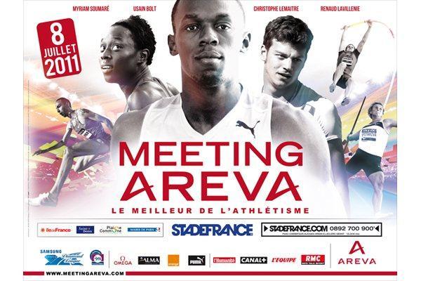 Meeting Areva Poster - 2011 (LOC)