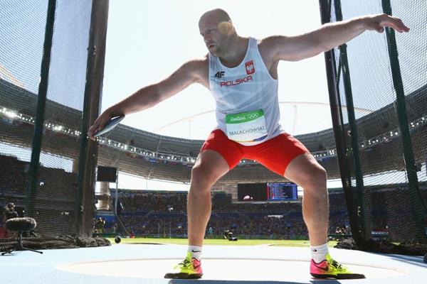 Report: men's discus final – Rio 2016 Olympic Games| News ...