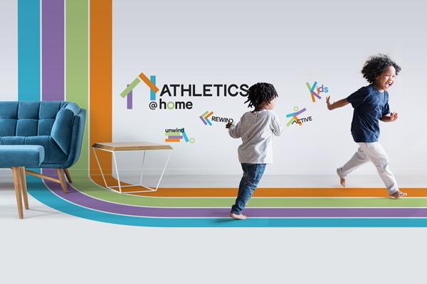 Athletics@Home (World Athletics)