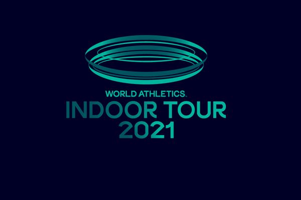 World Athletics Indoor Tour 2021 ()