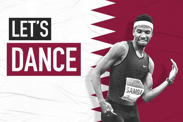 Let's Dance! (IAAF)