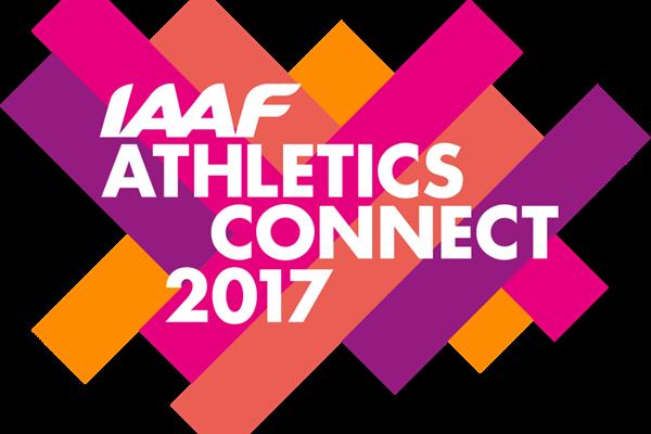 IAAF Athletics Connect logo (IAAF)