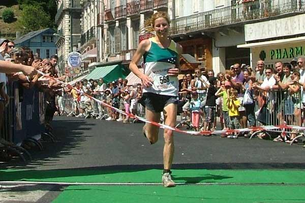 Emma Murray (AUS) - Long Distance Mountain Running Challenge (WMRA)