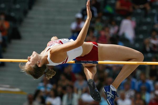 Kamila Stepaniuk (Getty Images)