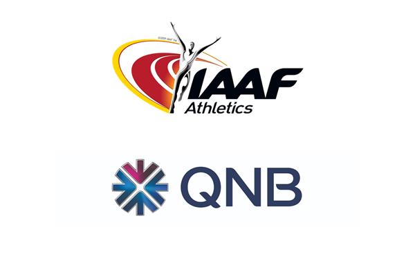 IAAF and Qatar National Bank ()