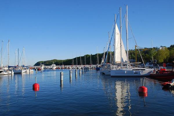 Gdynia Pier (Aniasi)