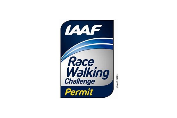 IAAF Race Walking Challenge (IAAF)