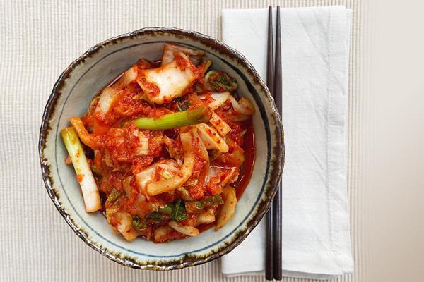 Kimchi (Mara Yamauchi)
