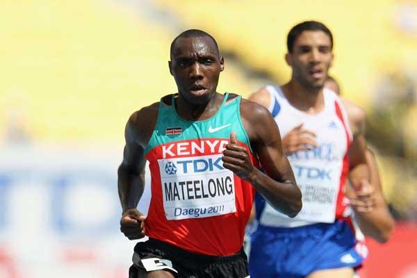 Richard Kipkemboi Mateelong (Getty Images)