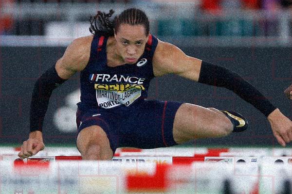 Pascal Martinot-Lagarde ()
