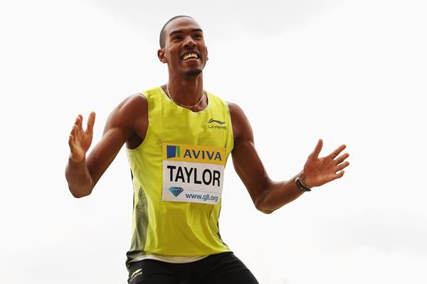 Christian Taylor ()