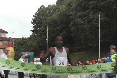 Commanding victory for Solomon Rotich in Udine (Alberto Zorzi)