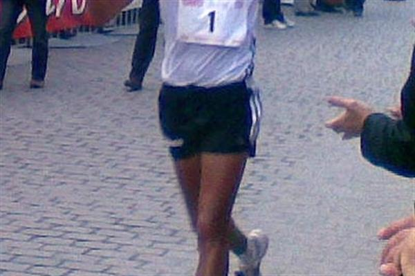 Second consecutive Krakow win for Eder Sanchez (Grzegorz Lipinski)