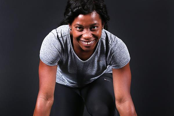 Shelly-Ann Fraser-Pryce (Giancarlo Colombo)