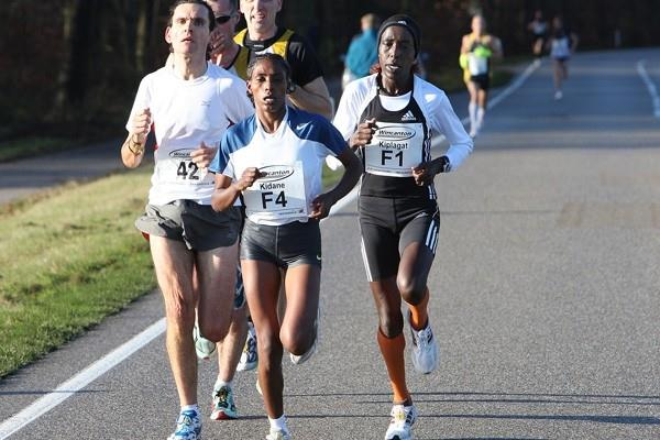 Lornah Kiplagat victorious in Montferland Run (IAAF.org)