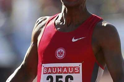 Kamghe Gaba takes surprise win at 400m in Ulm - German Champs (Bongarts / Getty Images)
