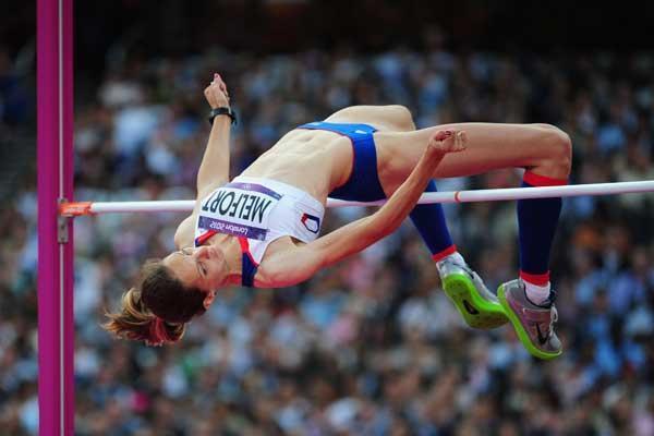Melanie Melfort (Getty Images)