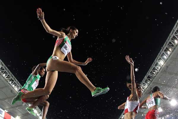 Sara Moreira (Getty Images)