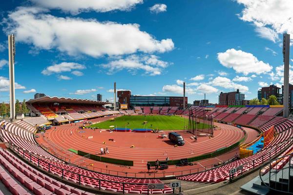 Tampere Stadium (Dan Vernon)