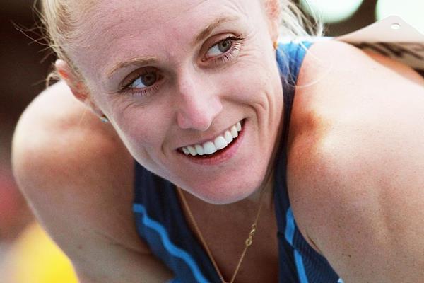 Australian sprint hurdler Sally Pearson (Getty Images)