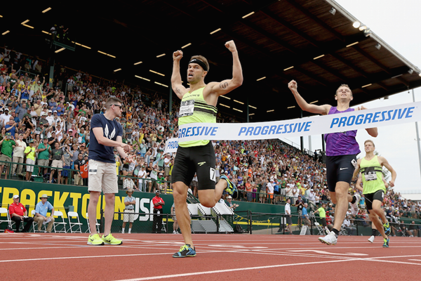 Nick Symmonds ()