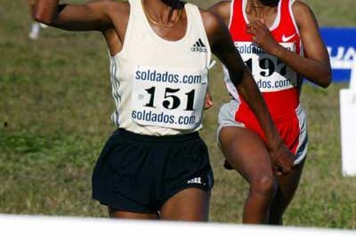 Merima Denboba (Eth) wins in Seville (Rodelas D)