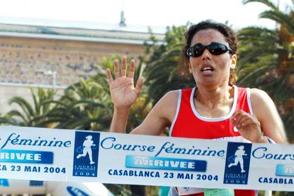 Zhor El Kamch (IAAF)