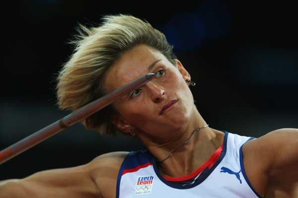 Barbora Spotakova (Getty Images)