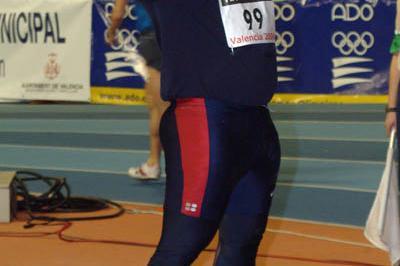 Joachim Olsen in Valencia (Julio Fontán)